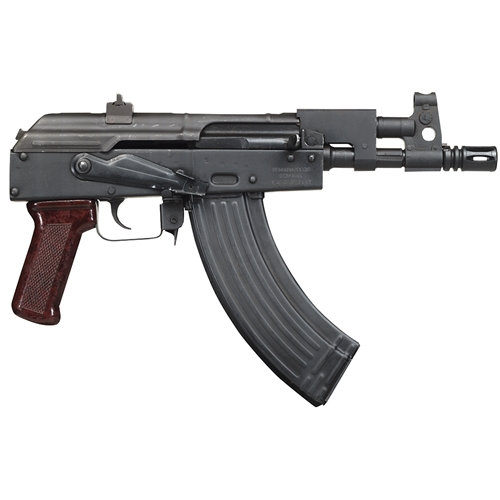 "Century Draco Micro 7.62X39mm AR Semi-Auto 6.25"" Brl 30 Rds"