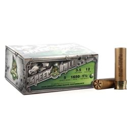 "Hevi-Shot Speedball Waterfowl 12 Gauge Ammo 3-1/2"" 1-1/2 oz #5 Non-Toxic Shot"