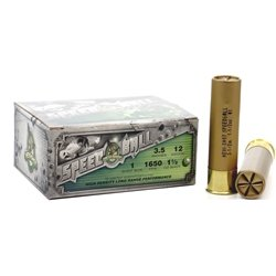 "Hevi-Shot Speedball Waterfowl 12 Gauge Ammo 3-1/2"" 1-1/2 oz #1 Non-Toxic Shot"