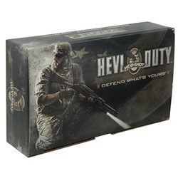 "Hevi-Shot Hevi-Duty Home Defense 12 Gauge Ammo 2-3/4"" 13/16 oz #4 Buckshot Non-Toxic"